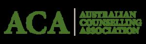 Member of Australian Counselling Association